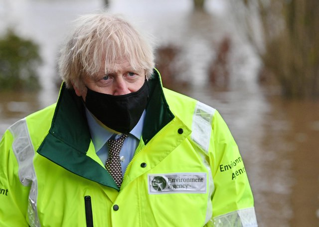 Has Boris Johnson been guilty of neglecting the North?