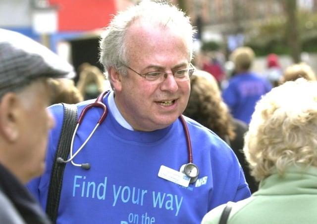 Dr Paul Schatzberger