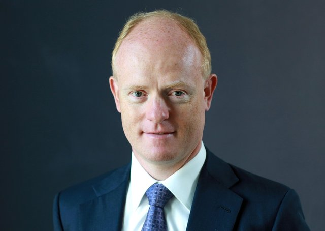 Andrew E Law, CEO and Chairman of Caxton. ©Alex Maguire