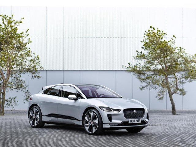 The new Jaguar I-Pace is the future, the company revealed as it announced plans to ditch petrol and diesel engines by 2025