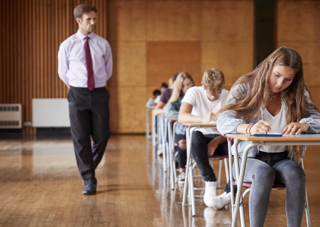 The National Tutoring Programme is helping pupil catch up with lost learning.