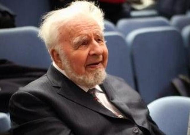 Prof Jay Blumler