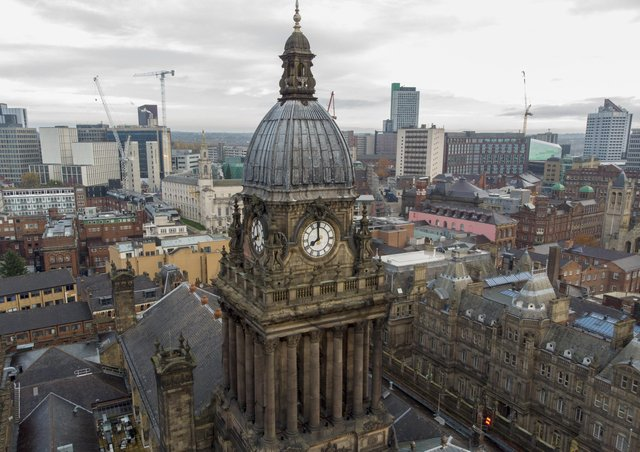 What will be the impact of Brexit on cities like Leeds?