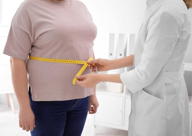 More people now die each year from obesity than smoking.
