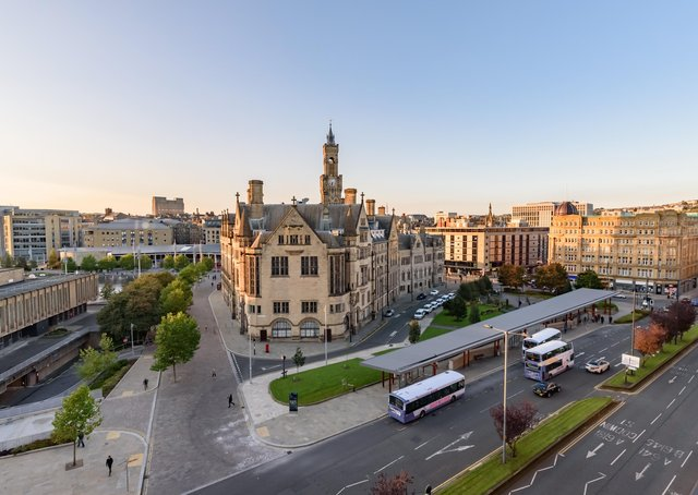 Has Bradford become the region's laughing stock? One reader thinks so.
