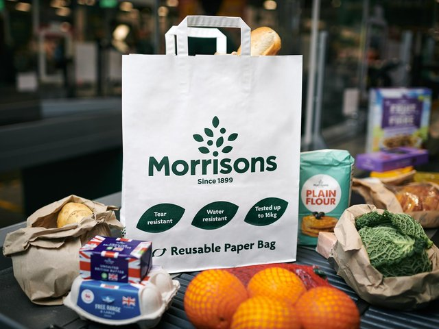 Morrisons is extending its deal with McColls.
