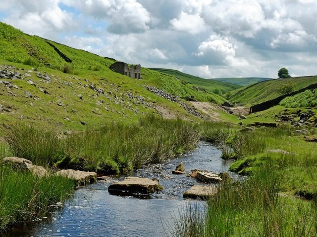 National Park leaders in the Yorkshire Dales have admitted more needs to be done to help tackle climate change