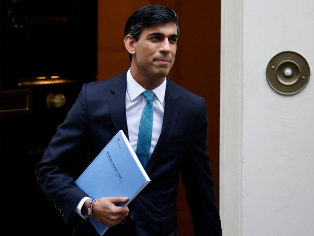 Charities have called on Rishi Sunak (pictured) to protect the most vulnerable ahead of his Budget on Wednesday