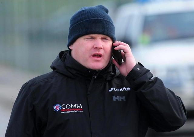 Shamed trainer Gordon Elliott faces a disciplinary inquiry on Friday.