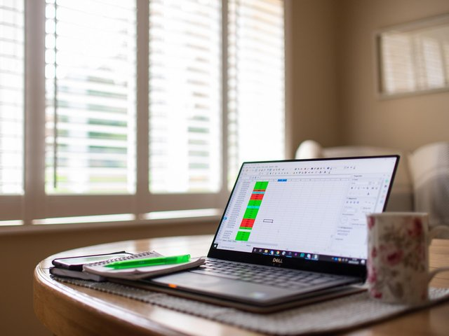 Remote working has become common during the pandemic.