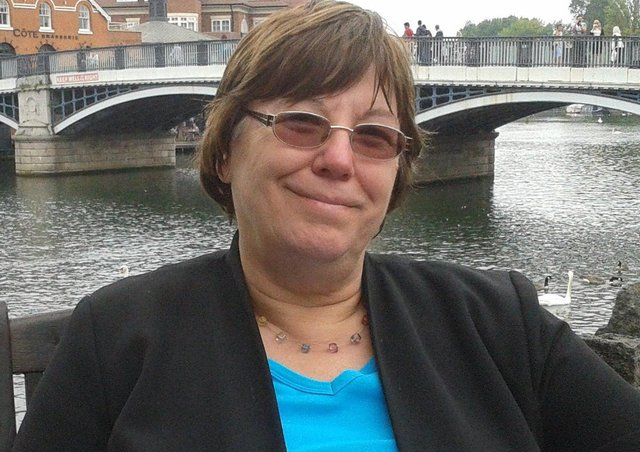 Lorraine Hanson