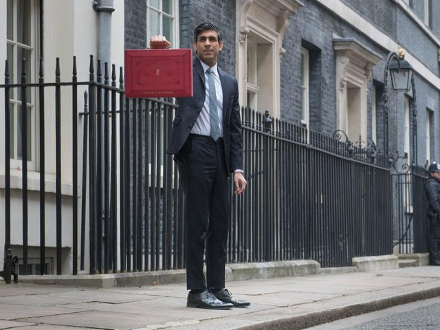 The Chancellor Rishi Sunak latest financial support was welcomed by traders.