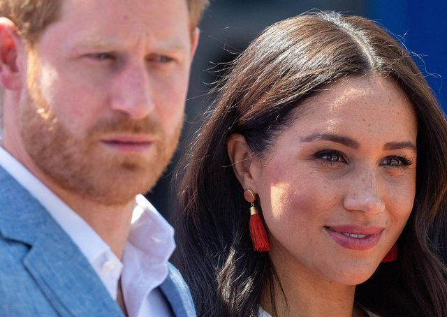 The Duke and Duchess of Sussex have given an explosivie interview to Oprah Winfrey.
