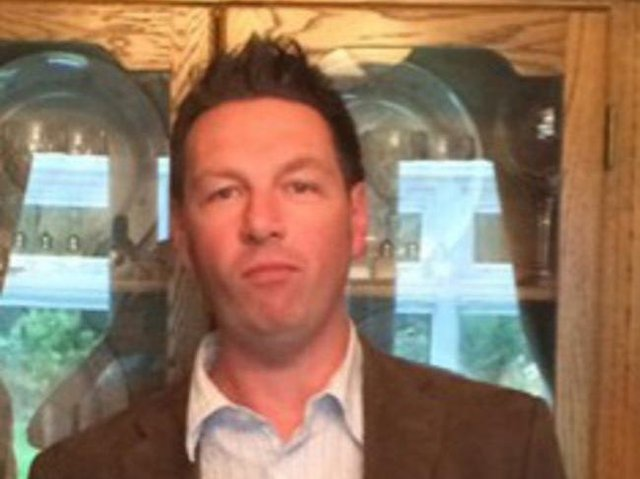 Missing man Gerrard Burrell-Hodgson