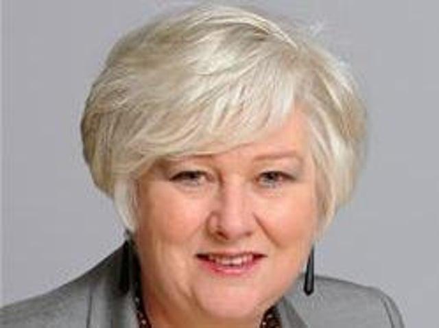 Coun Sue Ellis