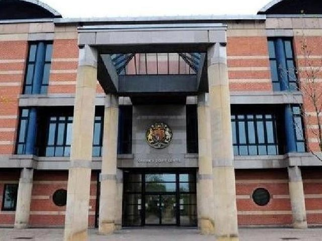 Mr Page appeared before Teeside Crown Court on Monday for a 10 minute hearing.