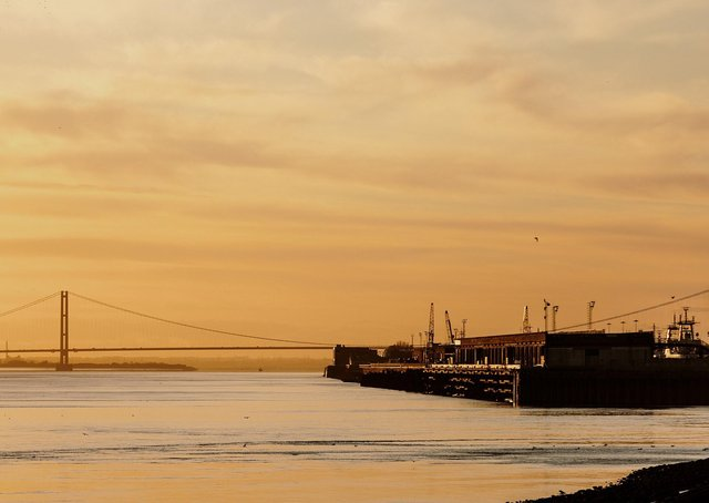 The Humber has the potentil to be at the vanguard of a global green energy revolution.