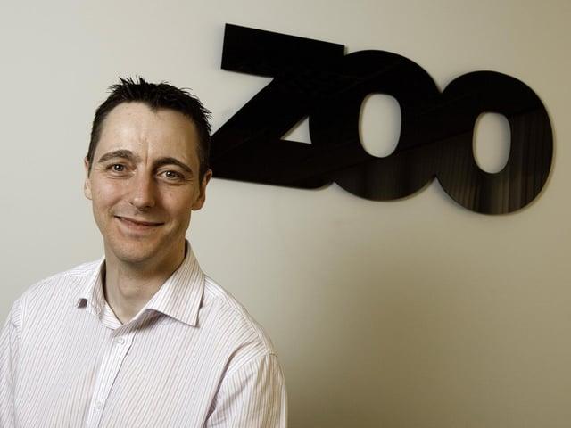 Zoo Digital CEO