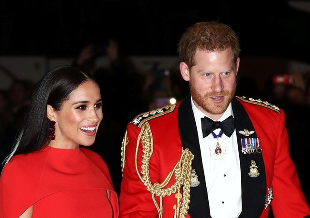 The Duke and Duchess of Sussex continue to prompt much comment and criticism.