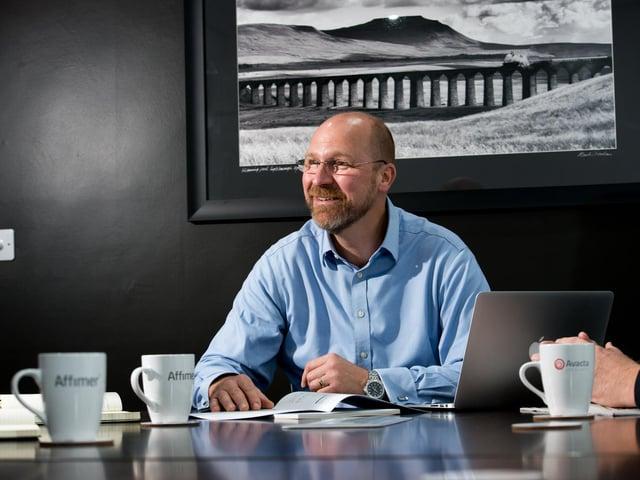 Dr Alastair Smith