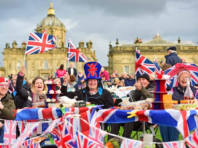 Castle Howard has unveiled a summer plan to lift spirits, after being given the go-ahead for a series of outdoor summer concerts in August.