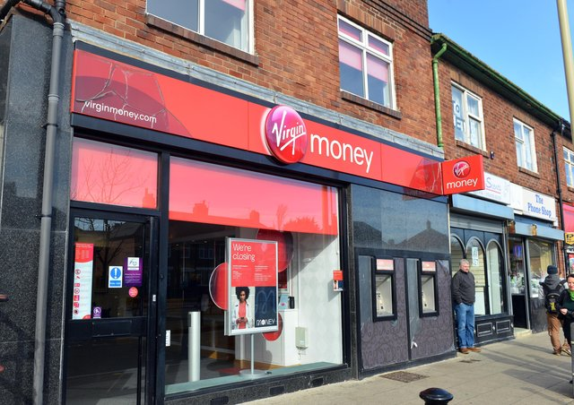 Virgin's banking services continue to come under fire.