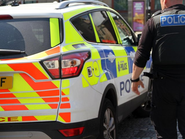 The Police, Crime, Sentencing and Courts Bill, which was introduced in Parliament this week, presents a new test to assess the standard of driving following a crash.