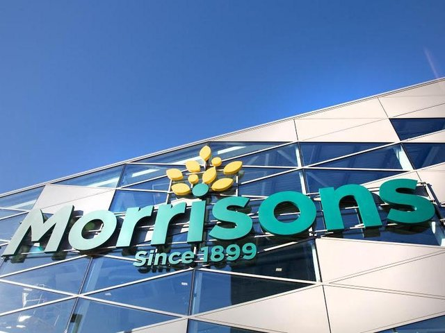Morrisons is winning market share amid the pandemic