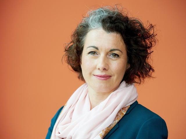 Rotherham MP Sarah Champion. Photo: JPI Media