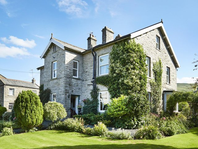 The House at Hawes B&B
