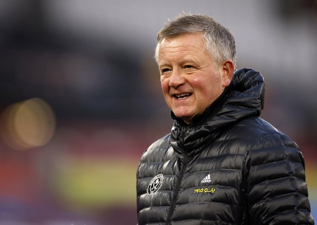 Chris Wilder has left Sheffield United (Picture: PA)