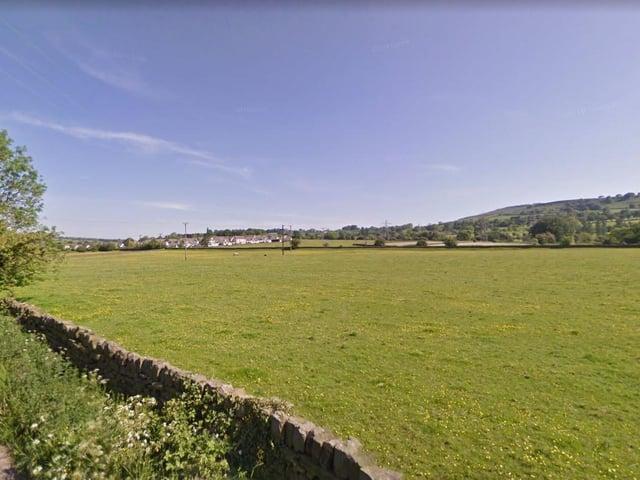 Fields off Hainsworth Road, Silsden