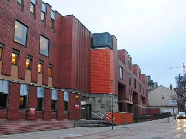 Carl Hardcastle, 57,will appear at Leeds crown Court on April 12.
