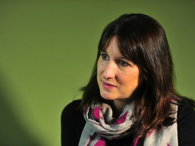Leeds West MP Rachel Reeves raised the issue of rape prosecution rates in Parliament after a campaign by the Yorkshire Evening Post last year