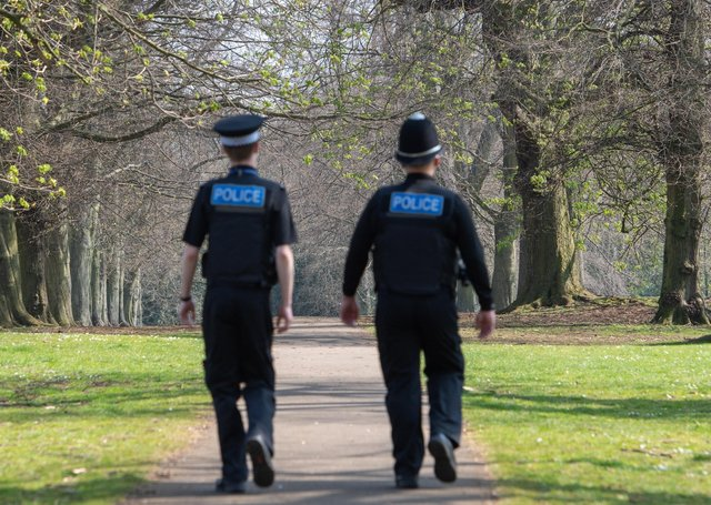 Should Yorkshire's police forces merge so more officers can go on patrol?