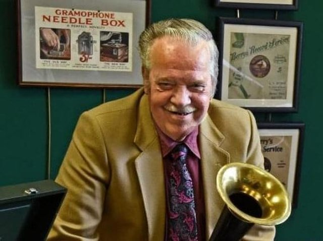Sid Woodhams, who has died aged 83, was well-known in North Yorkshire
