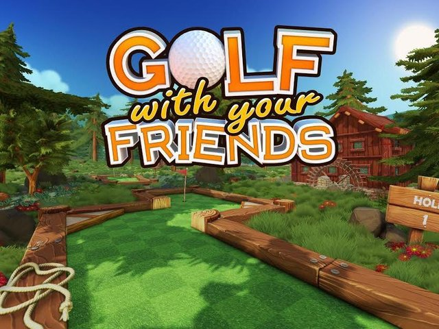 Team17 completed the acquisition of third party title, Golf With Your Friends, for £12m