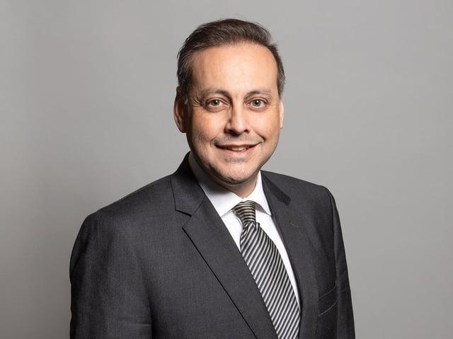 Imran Ahmad Khan