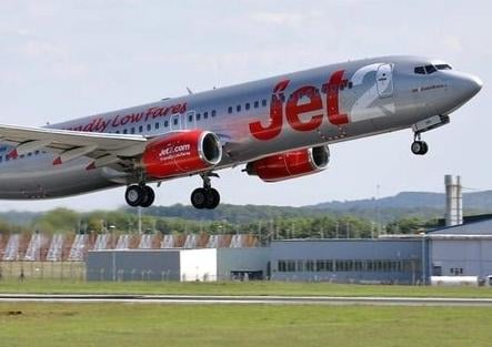 Should MPs from Leeds and Bradford do more to support airlines like Jet2?