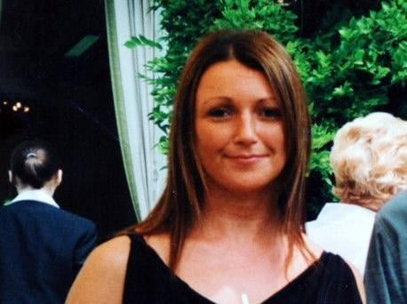 Claudia Lawrence.