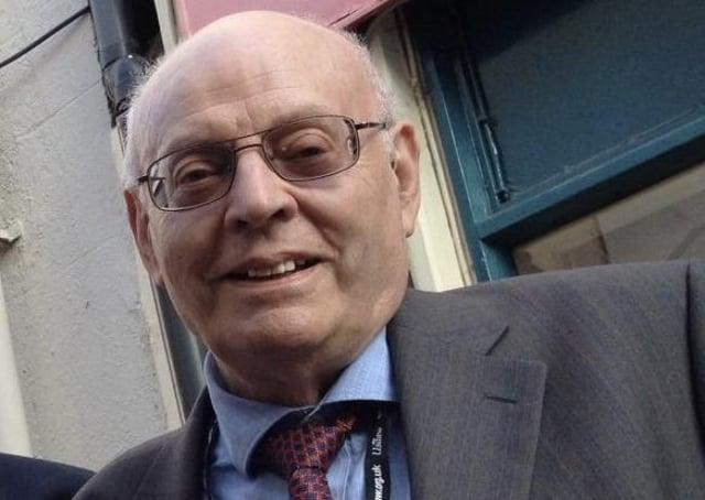 Prof Lewis Minkin