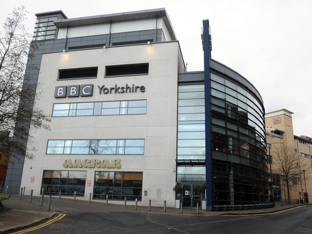 The BBC is preparing to move several top journalism jobs to Leeds, reports suggest