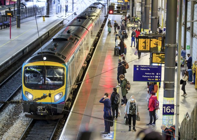 The Department for Transport plans to open a Northern hub in Leeds, but will London-based civil servants move here?