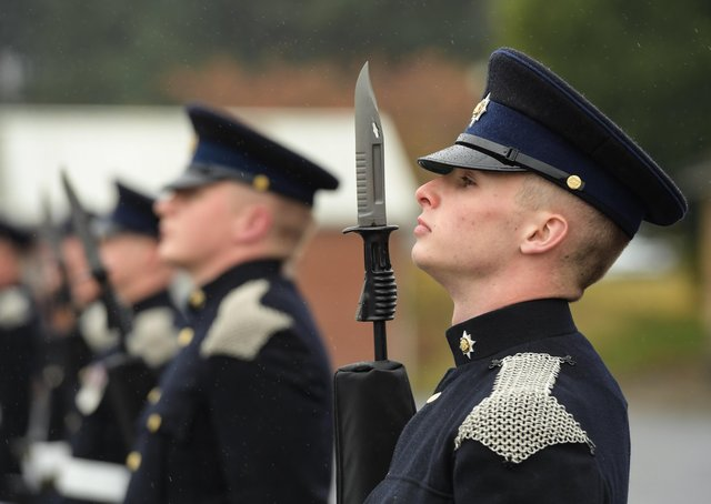 What will be the future of the Army following the Government's latest review?