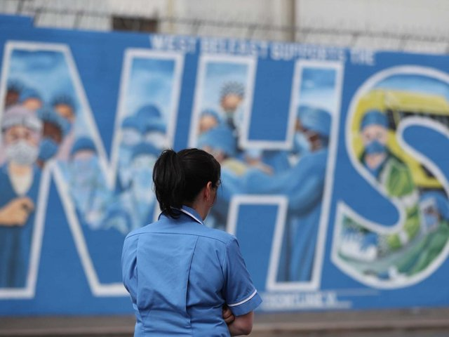 The researchers say the new platform will help the NHS order essential supplies such as personal protective equipment (PPE) from low-risk suppliers, and will ease future shortages like those experienced in the first wave of the pandemic. Photo credit: PA