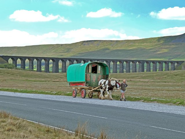 Gypsy campaign groups have said the proposed laws could lead to discrimination against travellers living in roadside camps and make existing inequalities worse.