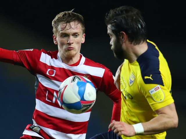 Doncaster Rovers were beaten 3-0 by Oxford United in midweek. Pictures: Getty Images
