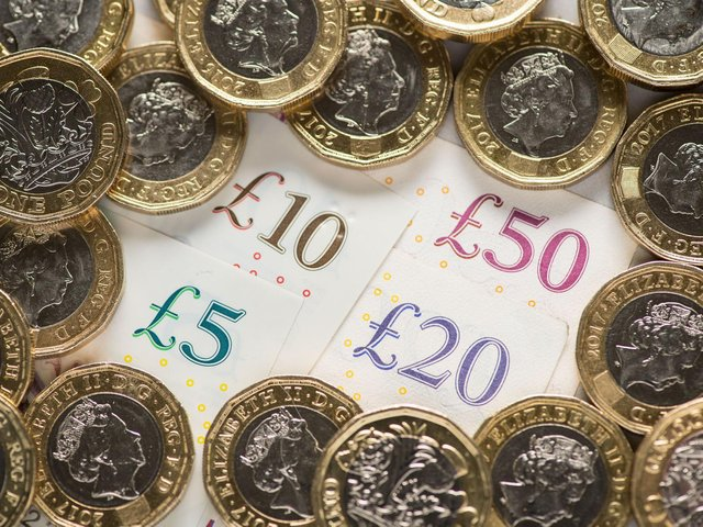 Government borrowing hit £19.1 billion last month, pushing debt levels to a fresh high.