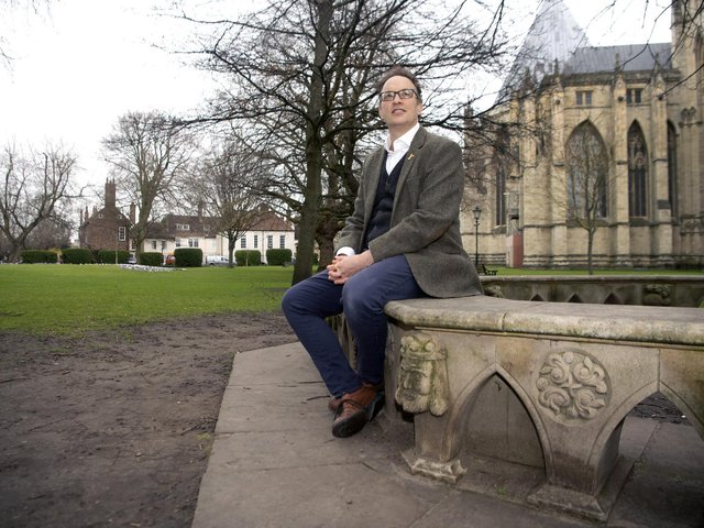 Philip Bolson's last major act as managing director of a group of hotels in the Lake District was to shut them for the lockdown.