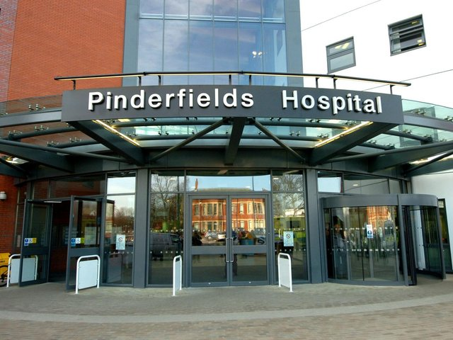Seven further Covid deaths have been recorded in Yorkshire hospitals.